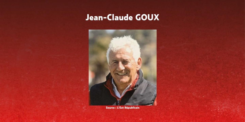 Jean Claude Goux