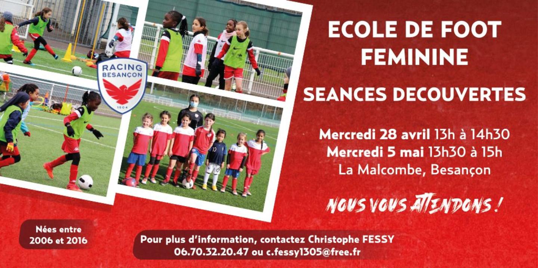 EDF Fém Séances Site