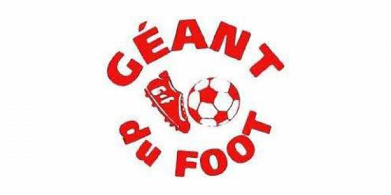 Geandufoot