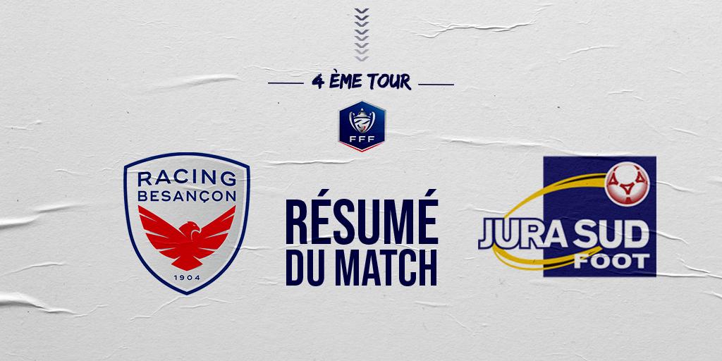 Recap Match Coupe De France